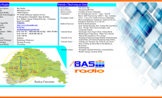 Permalink to Data Teknik Bas Radio Lampung